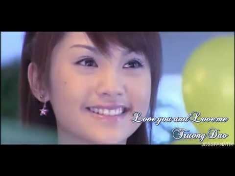 """[Vietsub + Kara] Love you and Love me - Trương Dao/Zhang Yao - OST """"Định mệnh""""/Devil Beside You"""
