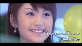 Download [Vietsub + Kara] Love you and Love me - Trương Dao/Zhang Yao - Phim 'Định mệnh'/Devil Beside You