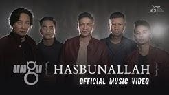 Ungu - Hasbunallah | Official Music Video  - Durasi: 5:00.