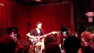 Meg Myers -Constant At Club Dada 10-30-2018 Dallas Resimi