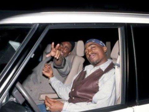 2PAC- Picture Me Rollin' (Instrumental) DJ Cvince Remake