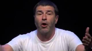 Евгений Гришковец   Как я съел собаку Про школу   сокращённая видеоверсия спектакля