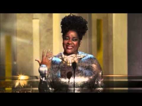 Loretta Devine  Outstanding Actress in a Drama Series Grey's Anatomy
