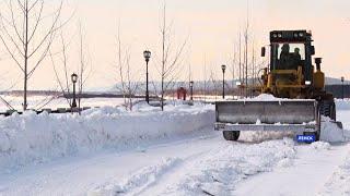 Утро Якутии. 25 марта 2021 года. Информационная программа «Якутия 24»