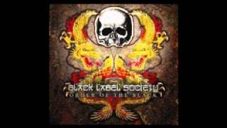 Black Label Society ~  Hell Ain