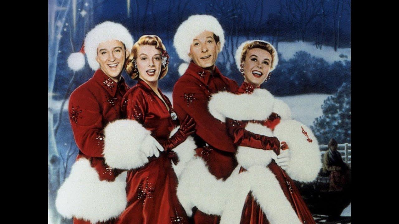 White Christmas 1954.Classic Film Review White Christmas 1954