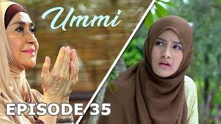 Asma Jadi Tersangka Penipuan - UMMI Episode 35