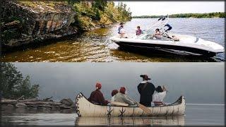 Boating Adventures, Ontario