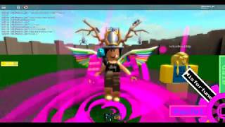 Ruin EX! Roblox Showcase!