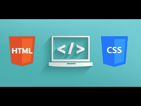 HTML & CSS For Beginners # 14