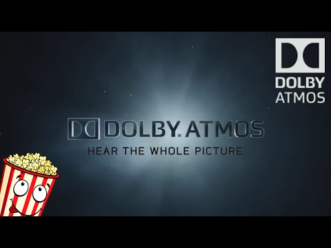 Dolby Atmos - Unfold - (With Download)