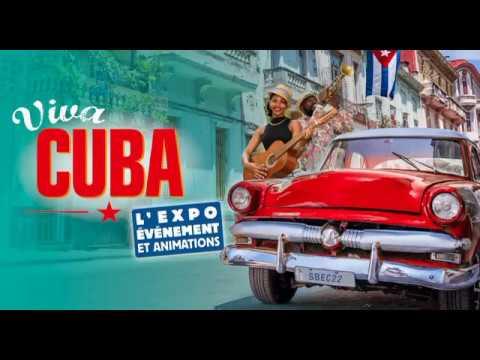 CLIP FOIRE EXPO DES COTES D'ARMOR  2017 VIVA CUBA