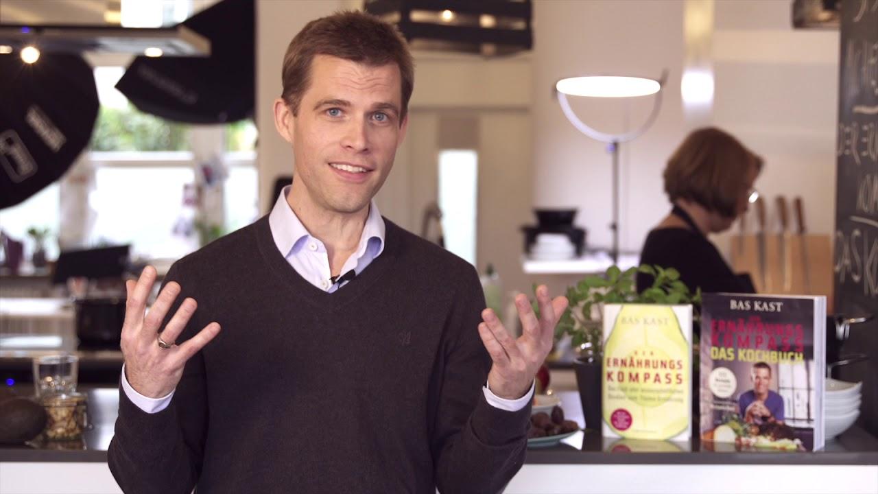 Trailer Zu Bas Kast Der Ernährungskompass Das Kochbuch