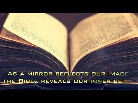 Mirrors and Hearers - Our Daily Bread