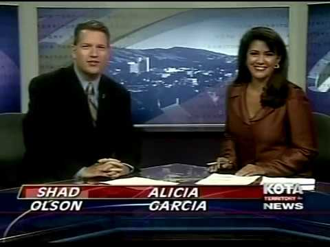 KOTA 10pm News, July 23, 2009