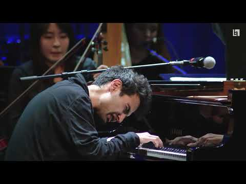 Tigran Hamasyan - Luys I Luso Suite (Berklee Middle Eastern Festival)