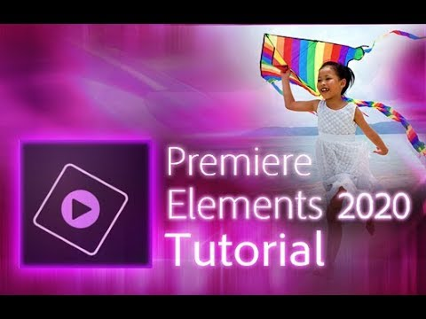 Download Premiere Elements 2020 - Full Tutorial for Beginners +General Overview Mp4 baru