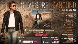 Album Sigo Invicto Completo (13 Canciones) - Silvestre Dangond