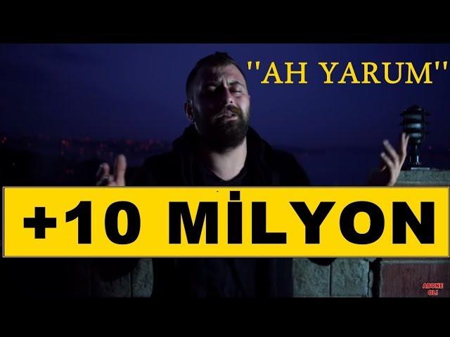 Ali Baran - Ah Yarum (Official Video)