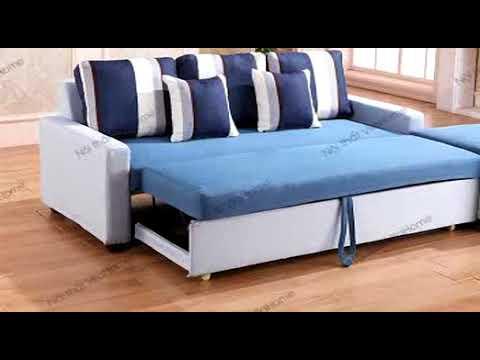Mẫu Ghế Sofa Giường Xếp độc đao Tiện Dụng Mới Nhất Youtube