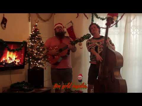 12 Drinks of Christmas  The Shabs