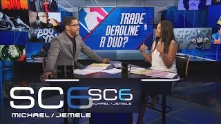 Was The NBA Trade Deadline A Dud? | SC6