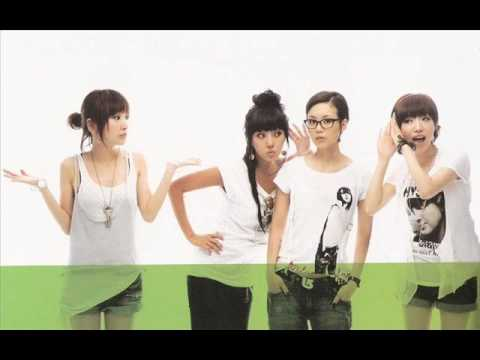 Brown Eyed Girls - Abracadabra ringtone/cut