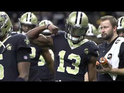 Saints NFC Championship  Hype Video
