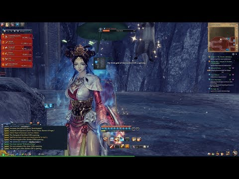 Blade and Soul  - 【NA】Daily Challengue -  raven stage 3 is coming!