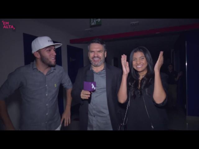 Youtubers- Lucas Rangel e Danielle Diz