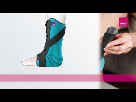 Levamed Stabili-tri Product Video