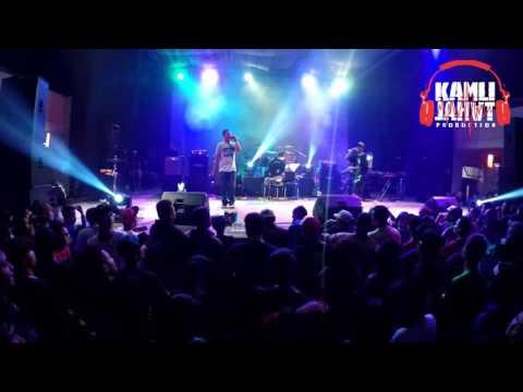 NDX A.K.A Ft. PJR - KORBAN KATRESNAN @XT SQUARE YOGYAKARTA