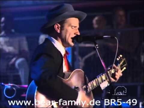 BR5-49 One Long Saturday Night (DVD)