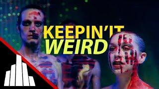 KEEPIN'IT WEIRD : The Austin (TX) Music video Scene Documentary !