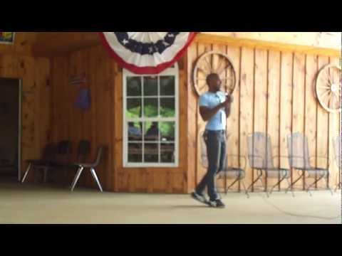 Adam Gussow & Andrew Alli  Hill Country Harmonica ...