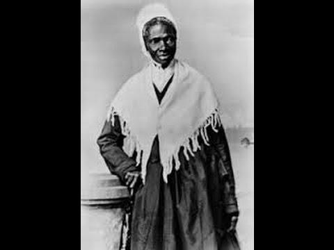 Sojourner Truth Speech 1851