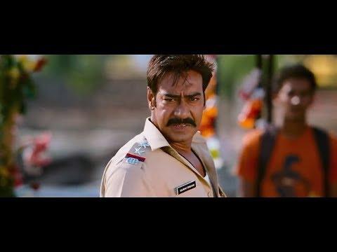 Singham 3 - Ajay Devgan's Best Movie