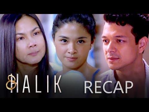 Jade's sinful plan | Halik Recap