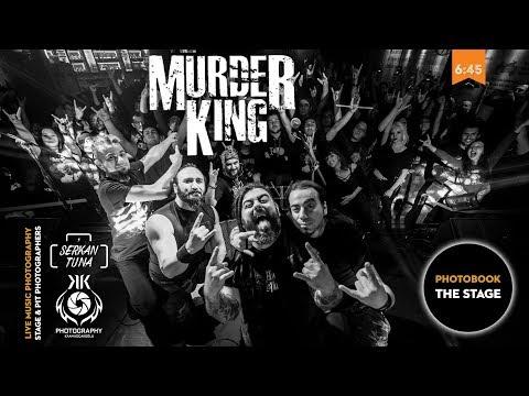 Murder King - Eyvah