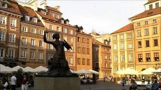 Rowerem po Warszawie 28 czerwca 2011