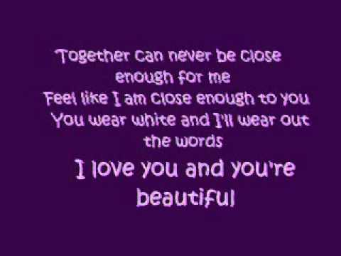 Marry Me  Train Lyrics