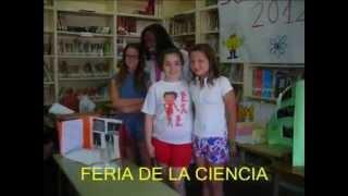 VIDEO DESPEDIDA 6º DE PRIMARIA DEL CEIP CERVANTES