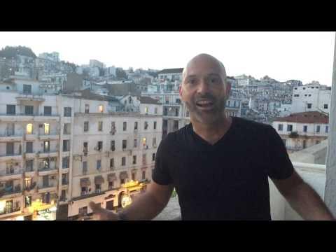 vlog from algiers, algeria