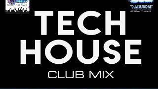 TECH HOUSE NOVEMBER 2019 CLUB MIX  #techouse #clubmusic