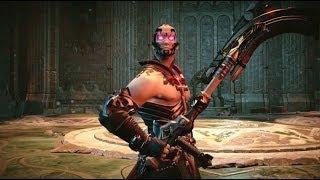 Skyforge - The Ascension Atlas - E3 2014 Trailer