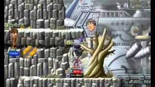 WindSlayer 2 PVP - Me (Assassin) vs IceCube (Beast Master)