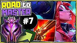 Rapid Firecannon!! Miss Fortune to Master: Episode #7   League of Legends (Season 10)