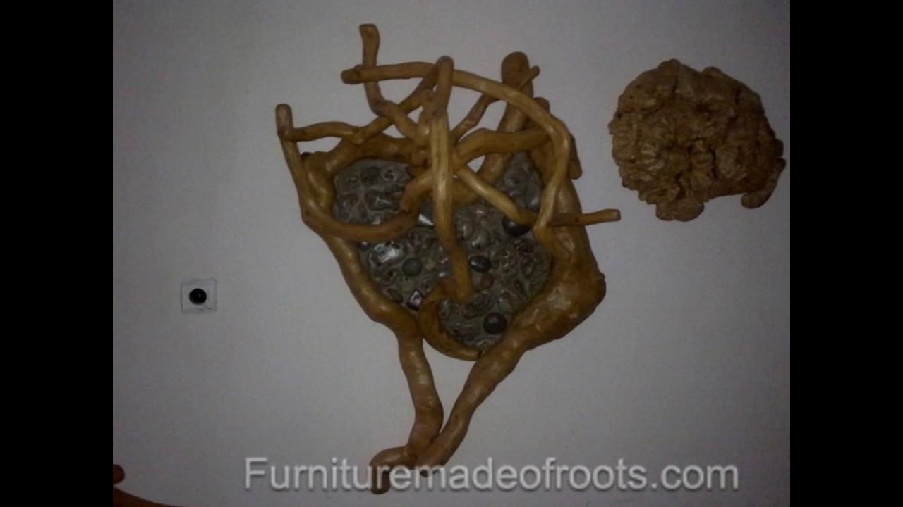 Что можно сделать из корней своими руками фото 125