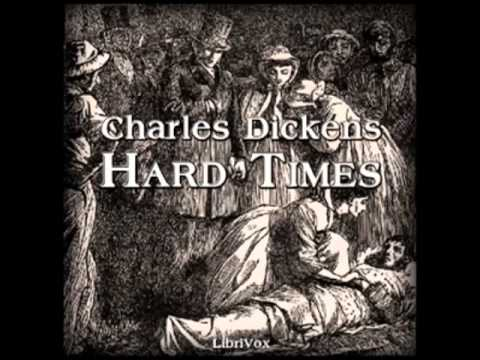an analysis of the time in hard times by charles dickens In his novels of social analysis dickens became an outspoken critic of unjust economic and social conditions  to dickens, at the time of writing hard times, these.