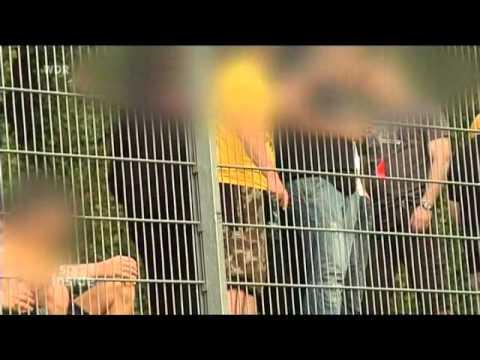 Dortmunder Neonazis und der BVB (WDR Sport Inside)